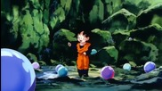 Dragon Ball Z movie 10 Broly - Second Coming