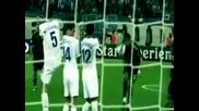 Cristiano Ronaldo - The Terminator - Real Madrid Secret Atta