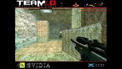 Team 3d - Dchozn Videos Compilation - 2004 - 2007