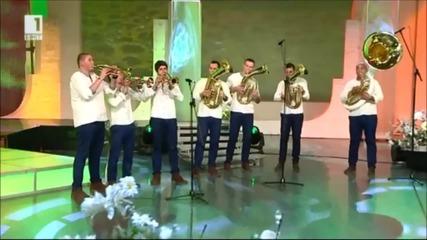 """Виво Монтана в """"Иде нашенската музика"""" по БНТ 20.09.2014"""