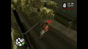 Gta Sa - Base Jumping 3