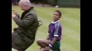 Wimbledon 1989 : BBC oбзор