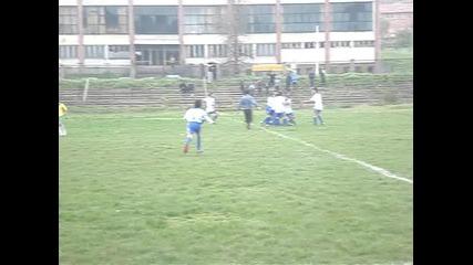 Фк Сакарски Спортист 1 - 0 Фк Свиленград