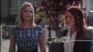 Pretty little liars, season 6, episode 8, promo/ Малки сладки лъжкини, сезон 6, епизод 8, промо