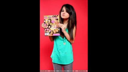 Selena Gomez - Tell Me Something I Dont Know []яки снимки [] sub