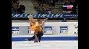 2005 European Champs - Албена И Максим