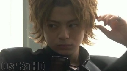 Tumbling. Ryosuke Miura Shohei Look at Him - Mv