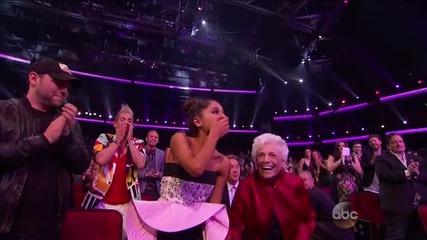 Ariana Grande печели за поп певица-american Music Awards-22.11.2015