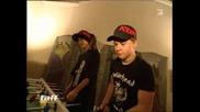 Tokio Hotel - 4ever(interviu i ejedneveie)