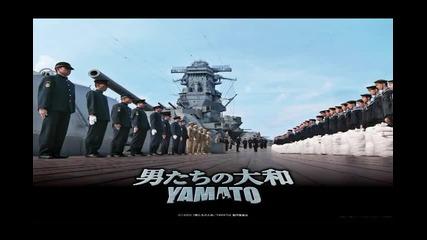 Yamato Ost - Joe Hisashi