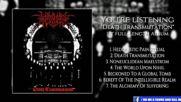 Ignivomous - Death Transmutation Full-length Album Old School Death Metal