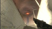 Half-life 2 Episode One (част 03) Hard