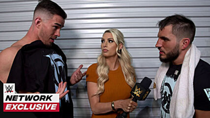 Johnny Gargano & Austin Theory turn their focus to merch: WWE Network Exclusive, Jan. 20, 2021