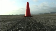 Shelby Gt500 Crushes Camaro Ss - Drag Race Showdown