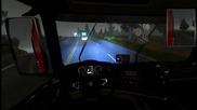 Euro Truck Simulator 2 Guarapuava -- Palmeira Eaa V2.6