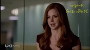 Suits s04e16 Harvey and Donna
