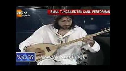 Ismail Tucbilek - Solo Taxim