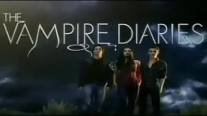 Vampire Diaries Isabel Promo ep 21