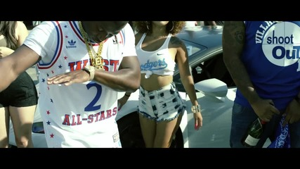 O.t. ft. Young Dolph Genasis - Cut It [official music video]