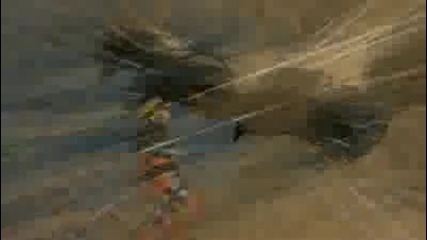 Naruto Shippuden Clash of Ninja Revolution 3 Trailer Hd