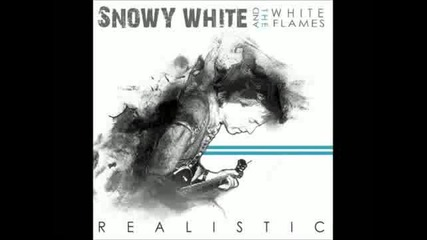 Snowy White & The White Flames - Riding The Blues