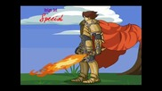 Dragonfable Armors Part 2