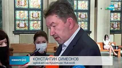 Очевидци с различни разкази за катастрофата с Милен Цветков