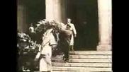 Смъртта на цар Борис Трети