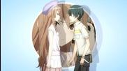 She will be loved } Ookami && Ryoushi