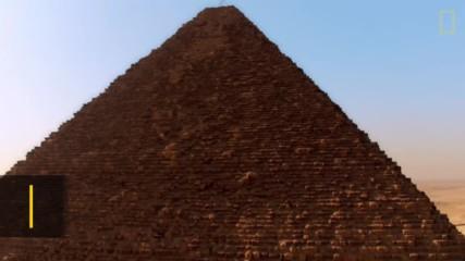ФАКТИ ЗА ЕГИПЕТСКИТЕ ПИРАМИДИ