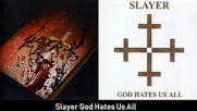 Slayer God Hates Us All Full Album 2001