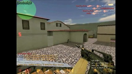 Counter Strike 1.6 - Frag Movie