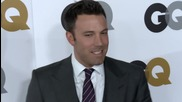 Both Ben Affleck and Jennifer Garner Continue To Wear Their Wedding Rings