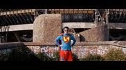 Tommaso Primo - La leggenda del Superman Napoletano (Оfficial video)
