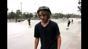 Youtube - Basic Skateboarding Tricks How to Turn on a Skateboard