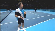 Moet Moments - Barclays Atp World Tour Finals Celebrations