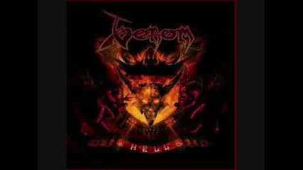 Venom - The Power And The Glory