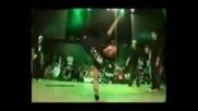 Break Dance - Tricks & Combo