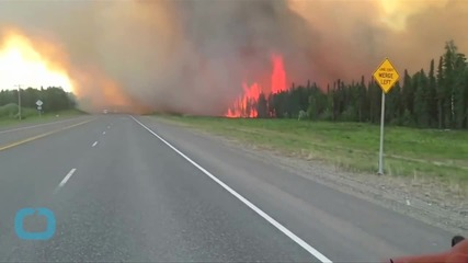 State Officials Say Heat and Wind Led to Alaskan Wild Fires