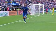 27.06.16 Италия - Испания 2:0 * Евро 2016 *