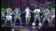 2pm - 10 Points Out Of 10 [mbc 081231]