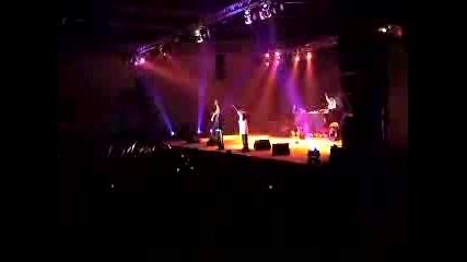 Methodman В България Live