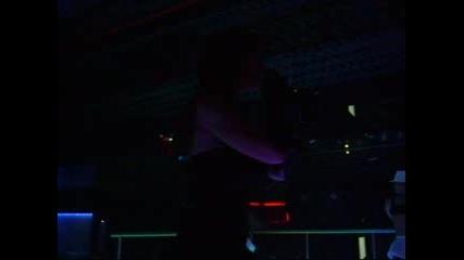 Глория - Опиат (live)
