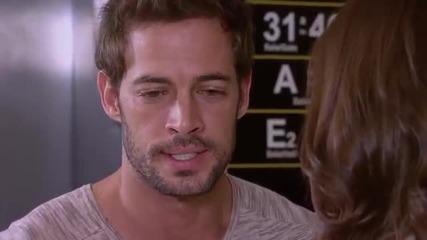 Бурята - Дамян каза на Марина ако замине с Ернан ще сложи край на връзката им (82 епизод)
