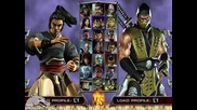 The History Of Mortal Kombat (episode 8)