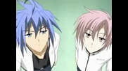 Yaoi (gay Manga) - Sukisyo Ep.2 Part.3