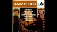 Champion Jack Dupree- Calcutta Blues (1967)