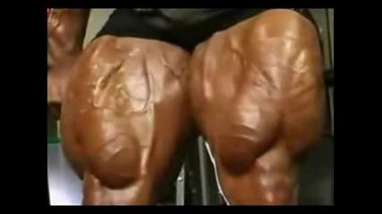 Hardcore Bodybuilding Motivation
