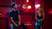 Елчин Сангу и Баръш Ардуч - Bu Su Hi Durmaz песента kъм филма им Mutluluk Zamani