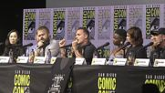 USA: Andrew Lincoln confirms 'The Walking Dead' exit at Comic-Con